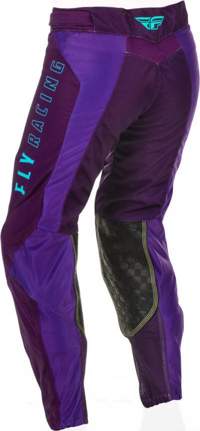Fly Racing Hose Lite Lady purple-blau