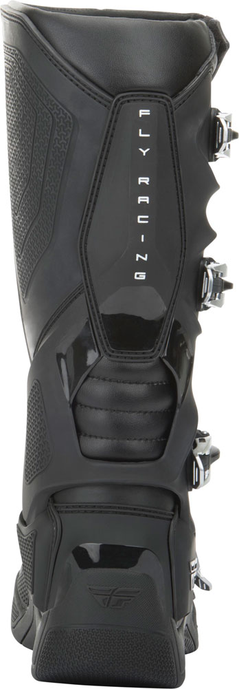 Fly Racing Stiefel FR5 schwarz
