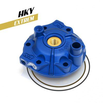 S3 Zylinderkopf Head Kit Husqvarna TE 300 18-21 TPI / Extrem