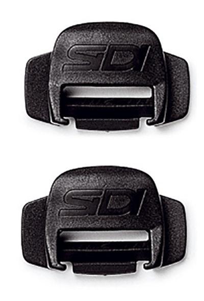 Sidi Strap holder for Crossfire Black