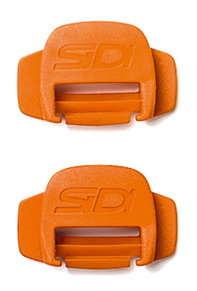 Sidi Strap holder for Crossfire Orange