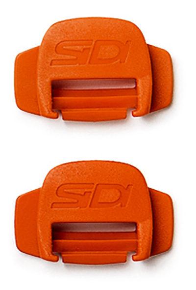 Sidi Strap holder for Crossfire Orange Fluo