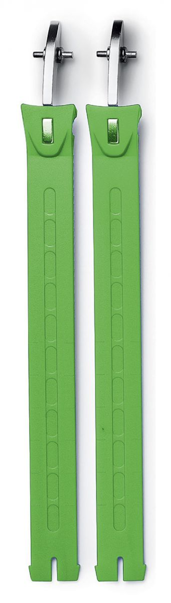 Sidi Straps Extra Long Green