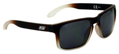 S-LINE Sonnenbrille Sun Glasses braun / 100% UV Pro
