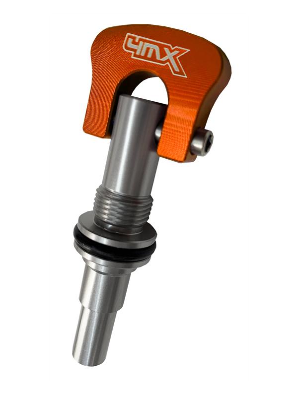 4MX POWER VALVE ADJUSTER EINSTELLER AUSLASSSTEUERUNG KTM SX EXC 85 125 250 300