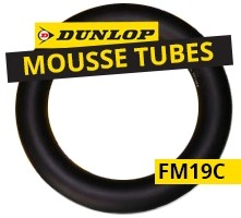 Dunlop FM19S NP MX Mousse Moosgummi Motocross 100/90-19 / Hinten