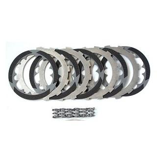 Carbon Clutch Rennkupplung Kupplungsscheiben KTM SX 50 09-22 HUSQVARNA TC 50 18-