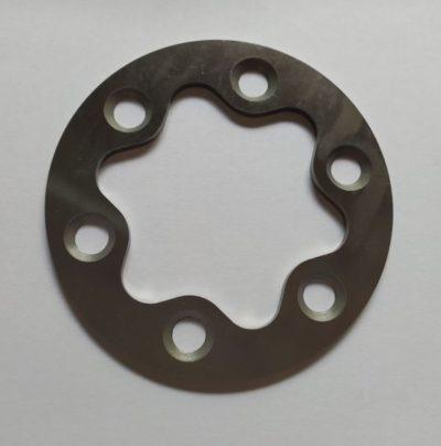 Druckplatte Kupplungsscheibe 45232103000 KTM SX 50 09-22 HUSQVARNA TC 50 18-