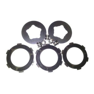 Triple Grip Clutch Rennkupplung Rebuild Kit KTM SX 50 09-22 HUSQVARNA TC 50 18-