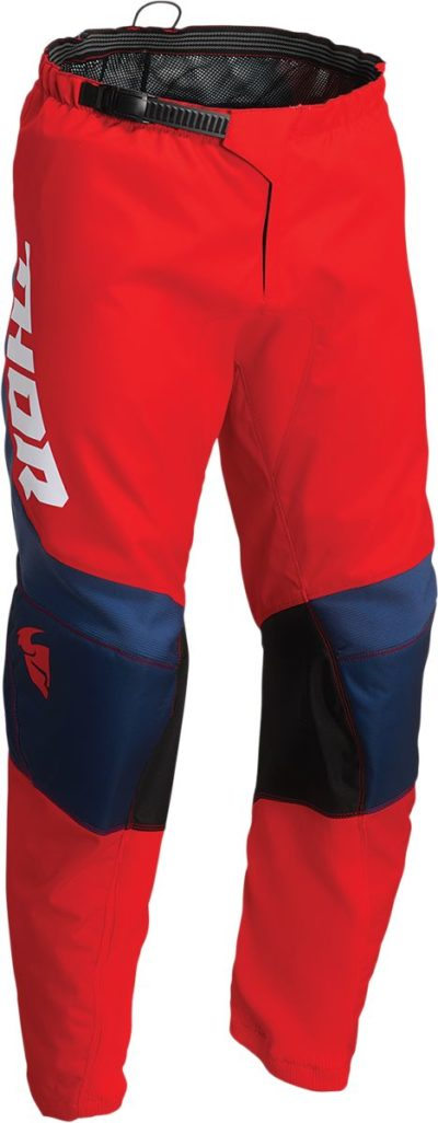 THOR PANTS HOSE SECTOR YOUTH CHEV ROT/NAVY