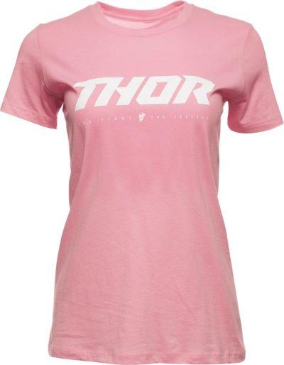 THOR TEE T-SHIRT WOMEN LOUD 2 PINK
