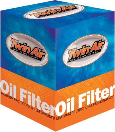 TWIN AIR OIL FILTER KAWASAKI KXF 250 19-20