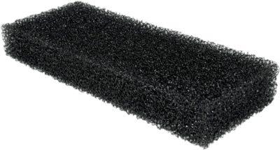 TWIN AIR SKID PLATE FOAM 300 X 120 X 40 MM BLACK