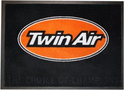TWIN AIR TEPPICH DOOR MAT 60 X 80 CM